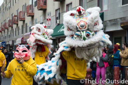 laughing buddha chinese new year philadelphia