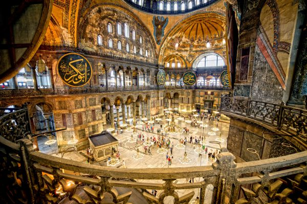 Blue Mosque Top Place to Visit in Turkey