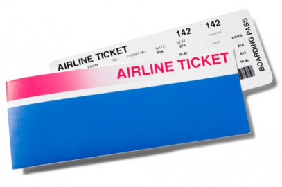 Study Shows When to Book Your Plane Ticket