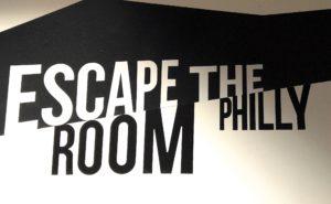 Escape The Room logo